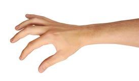 Male hand Stock Photos