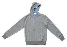 Male hoody Stock Photo