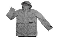 Male jacket royalty free stock photography