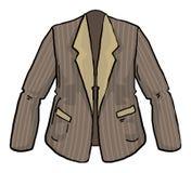 Male Jacket Royalty Free Stock Photos