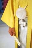 Male Kimono Stock Image