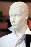 Male mannequin.  Royalty Free Stock Photos