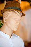 Male mannequin Royalty Free Stock Photo