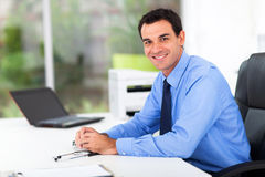 Male medical doctor Stock Images