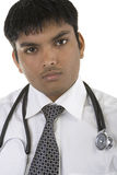 Male Medical Professional Royalty Free Stock Photo