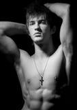 Male model stock photos