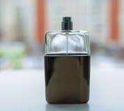 Male perfume stock photos