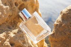 Male perfume royalty free stock image