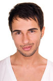 The male portrait. Royalty Free Stock Photography