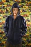 Male portrait. Stock Images