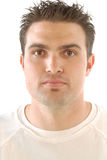 Male portrait Royalty Free Stock Photo