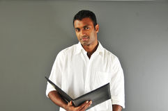 Male Portraits Royalty Free Stock Images