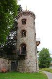 Male Säckingen di Diebsturm Fotografia Stock Libera da Diritti