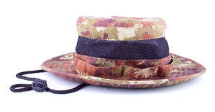 Male's hat for outdoor leisure. Male's hat for outdoor leasure Stock Photo