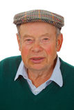 Male Senior Royalty Free Stock Image