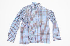 Male Shirt Royalty Free Stock Photo