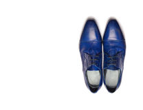 Male shoes Stock Images