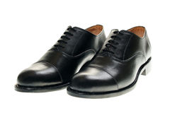 Male shoes Royalty Free Stock Photo