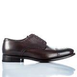 male sko Royaltyfri Fotografi