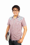Male student Stock Photos