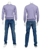 Male sweater on mannequin Royalty Free Stock Photos