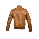 Male winter jacket Royalty Free Stock Photos