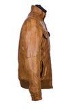 Male winter jacket Royalty Free Stock Photo