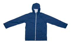 Male winter jacket Royalty Free Stock Photos