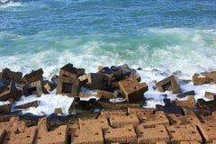 Malecón fotografía de archivo libre de regalías