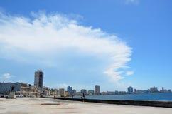 Malecón, La Habana Royalty Free Stock Photography