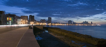 Malecon Stock Images