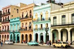 Malecon, Havana Royalty Free Stock Images