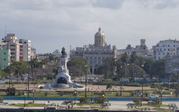Malecon, Havana Royalty Free Stock Images
