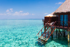 Maledives Stock Image