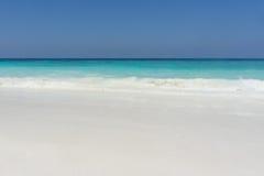 Maledivische Insel thailand Lizenzfreies Stockfoto