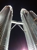 Maleisië Kuala Lumpur City Centre Royalty-vrije Stock Foto's