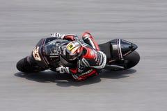 Maleisië MotoGP 2009 Stock Foto