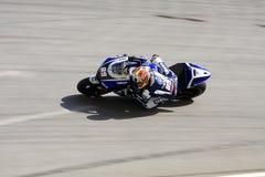 Maleisië motogp 2011 Royalty-vrije Stock Afbeeldingen