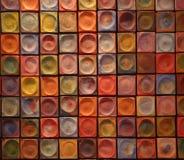 Malen Sie Farben Lizenzfreies Stockfoto