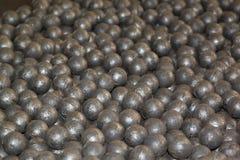Malende ballen Stock Foto