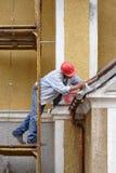 Maler Lizenzfreies Stockbild
