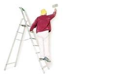 Maler Lizenzfreie Stockfotos