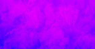 Malerei der abstrakten Kunst in der blauen Steigungsfarbe für Beschaffenheitshintergrund lizenzfreie stockbilder