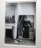 Malerei Douanier Rousseau in Picassos Studio Stockfotos