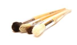 Malerpinsel Lizenzfreies Stockbild