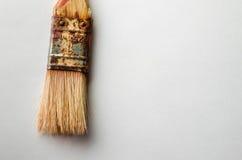 Malerpinsel Lizenzfreie Stockbilder