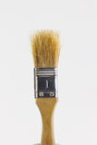 Malerpinsel lokalisiert auf weißem Hintergrund Stockfoto