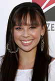 Malese Jow. Attends the Camp Ronald McDonald 14th Annual Halloween Carnival held at the Universal Studios Back Lot in Hollywood, CA on 10/22/06 Royalty Free Stock Photo