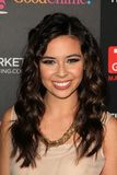 Malese Jow. At TV Guide Magazine's Annual Hot List Party, Greystone Mansion Supperclub, Beverly Hills, CA 11-07-11 Stock Photo