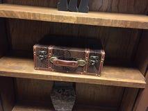 maleta Foto de archivo libre de regalías
